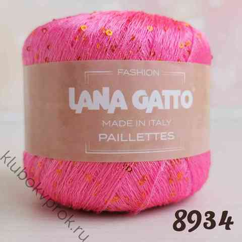 LANA GATTO PAILLETTES 8934,