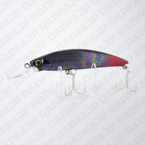 Воблер IMA Sukari 85DXS 18g #014 Titanium Black 2
