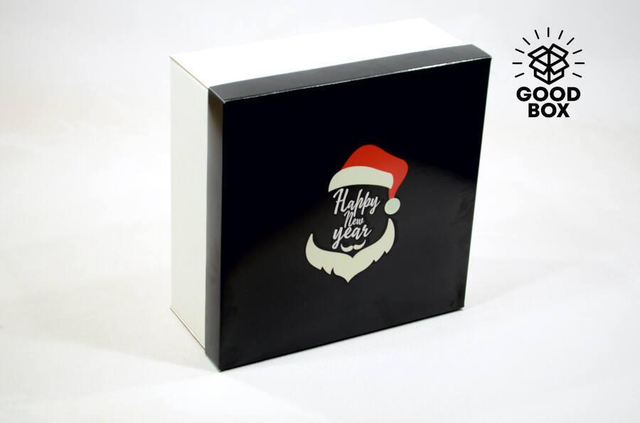Новогодние открытки купить в Алматы недорого
