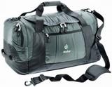 Картинка сумка спортивная Deuter Relay 60 granite-black -