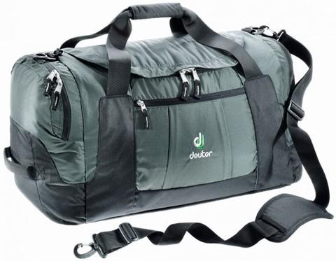 Картинка сумка спортивная Deuter Relay 60 granite-black - 1