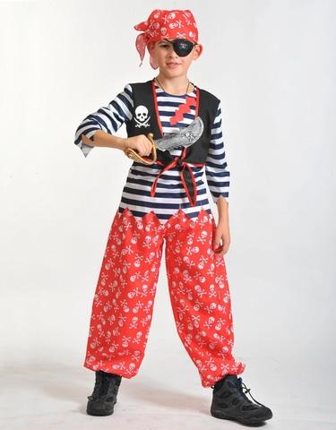 Пират Роджер