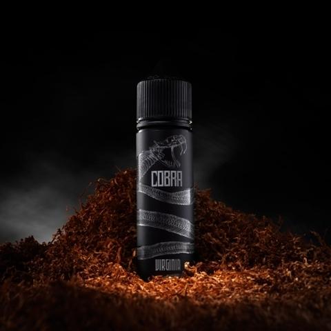 Жидкость Cobra 60 мл Virginia