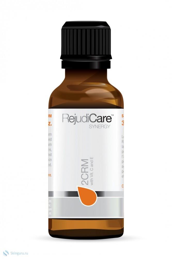 Сыворотка RejudiCare  с витаминами С и Е 2CRM 30 ml