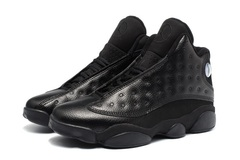 Air Jordan 13 Retro 'Black'