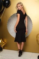 Платье Эмиллия из джерси 12472