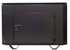 Всепогодная шумозащитная будка для генератора, модель SB1200