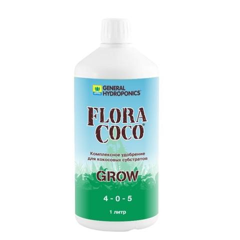 Минеральное удобрение FloraCoco Grow 1л