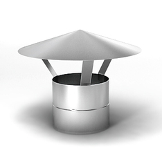 Зонт TMF ф120, 0,5мм