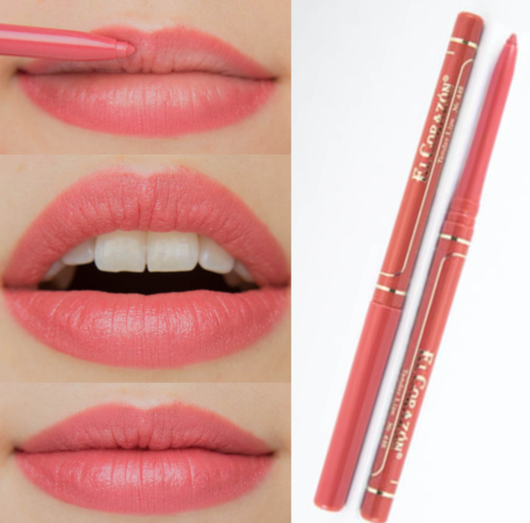 El Corazon карандаш для губ автомат 448 Tender Lips