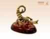 зодиак Скорпион янтарь (24 октября - 22 ноября)
