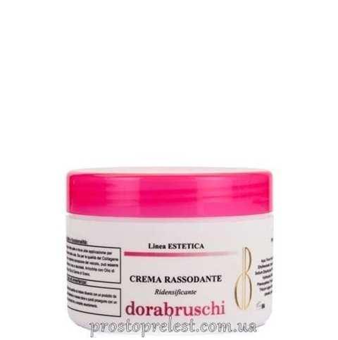 Dorabruschi estetica crema rassodante - Крем для улучшения упругости и тонуса кожи, линия Estetica corpo