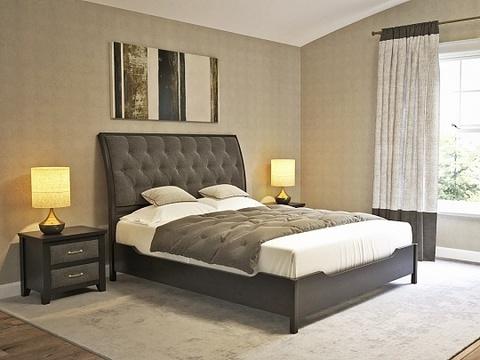 Кровать Райтон Lester с основанием