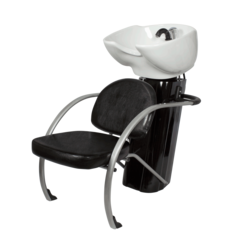 Парикмахерская мойка Биатрис Люкс с креслом Карина