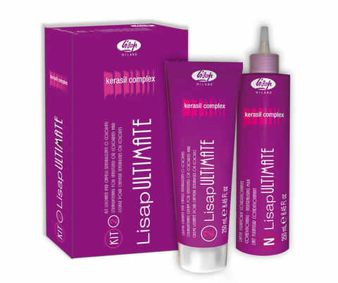Набор косметический Kit 2-Lisap Ultimate (500мл)