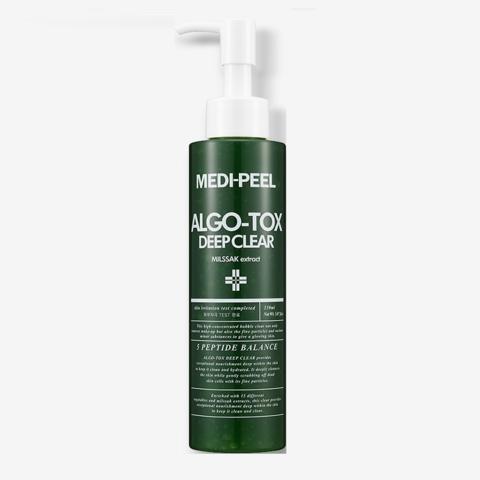 MEDI-PEEL ALGO-TOX Deep Clear  Пенка Для Глубокого Очищения