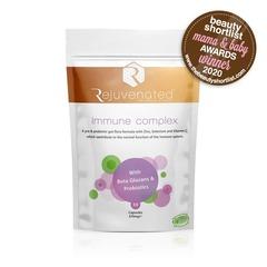Rejuvenated Иммунный Комплекс с пре-и пробиотиками Immune Complex