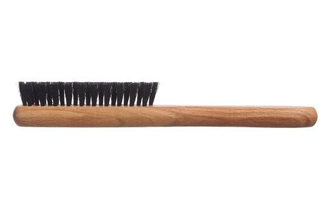 YOZHIK Щётка для волос (натуральная щетина) Р/240_фото3