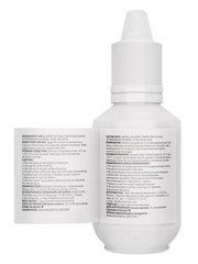 Ремувер для удаления краски с кожи BRONSUN Dye remover, 20мл INNOVATOR COSMETICS