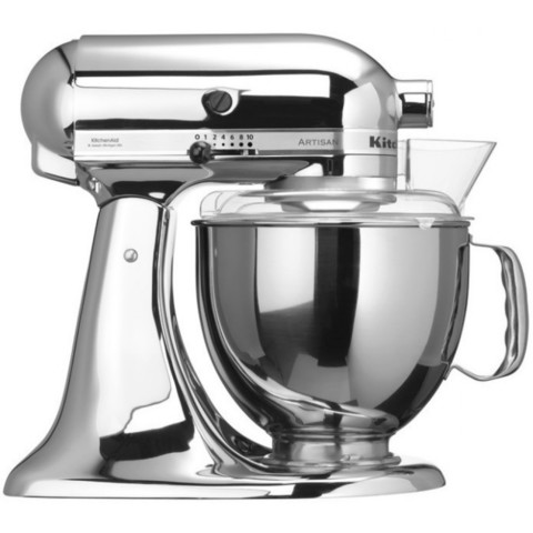 Миксер KitchenAid 5KSM150PSECR
