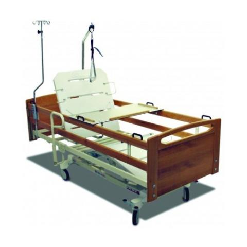 Кровать медицинская Lojer ScanAfia