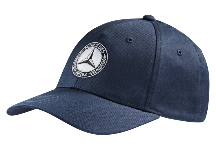 Бейсболка Mercedes-Benz