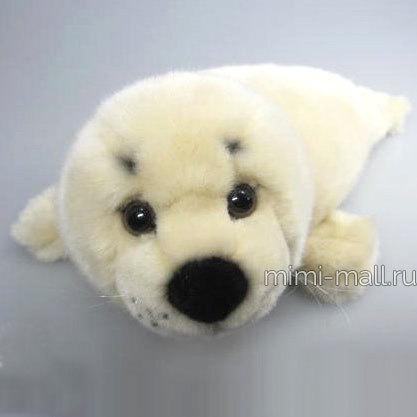 Мягкая игрушка Морской котик 32 см (Leosco)