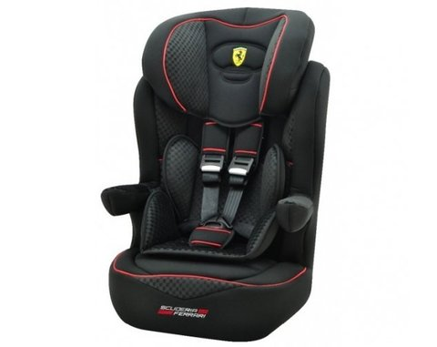 Автокресло Ferrari Nania напрокат