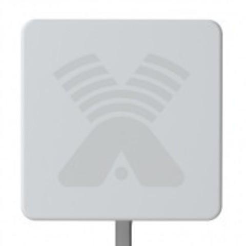 AX-2020P BOX - антенна 3G с боксом для модема