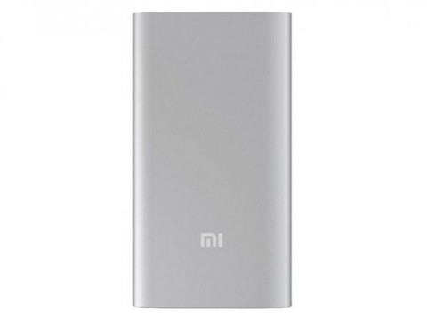 Xiaomi / Внешний аккумулятор power bank 2 5000 mAh