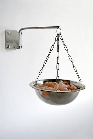 Чаша для настоев с гималайской солью ПАР-ECOLOGY