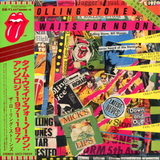 The Rolling Stones / Time Waits For No One - Anthology 1971-1977 (Limited Edition)(Mini LP CD)
