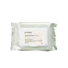Очищающие салфетки primera Moisture Cleansing Tissues 60sheets