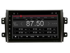 Головное устройство CB3028T8 Suzuki SX4 2006-2013
