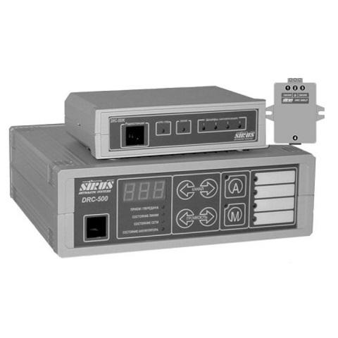 Пульт оператора Sirus DRC-500P