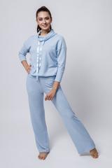 Комплект джемпер+брюки:жен. МОДЕЛЬ 15