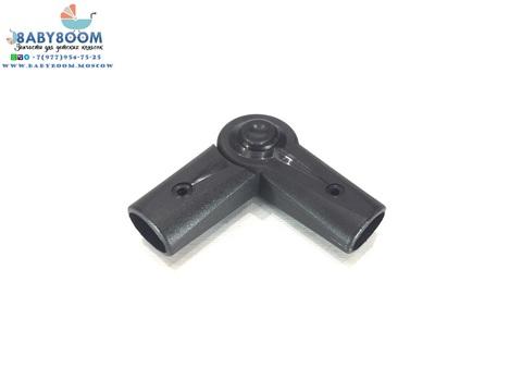 Шарнир регулирования ручки по высоте овал-овал 20/30 - 20/30 мм.