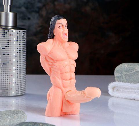 Фигурное мыло