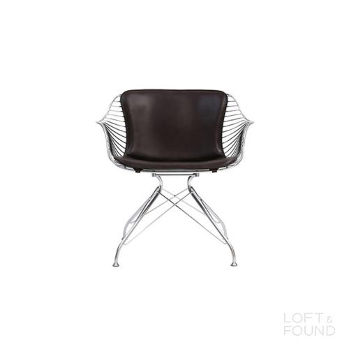 Кресло Wire