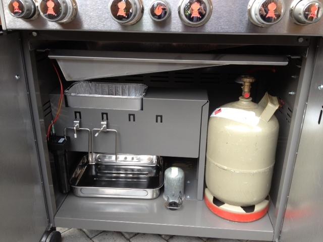 Алюминиевые поддоны для грилей SmokeFire, Genesis II 400/600, Summit - 10 штук., 10 штук.