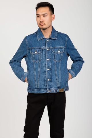 Куртка джинсовая NHILL-C1 JACKET Diesel