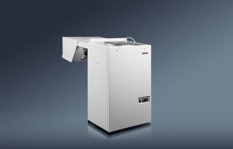 Моноблок Ariada  ALS 112 new (Объем ,м3  2 - 7 ),  835х460х800, - 16… - 18 °С,   220В,  1,1 кВт