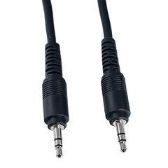 Perfeo кабель mini Jack 3,5 - mini Jack 3,5 (10м)