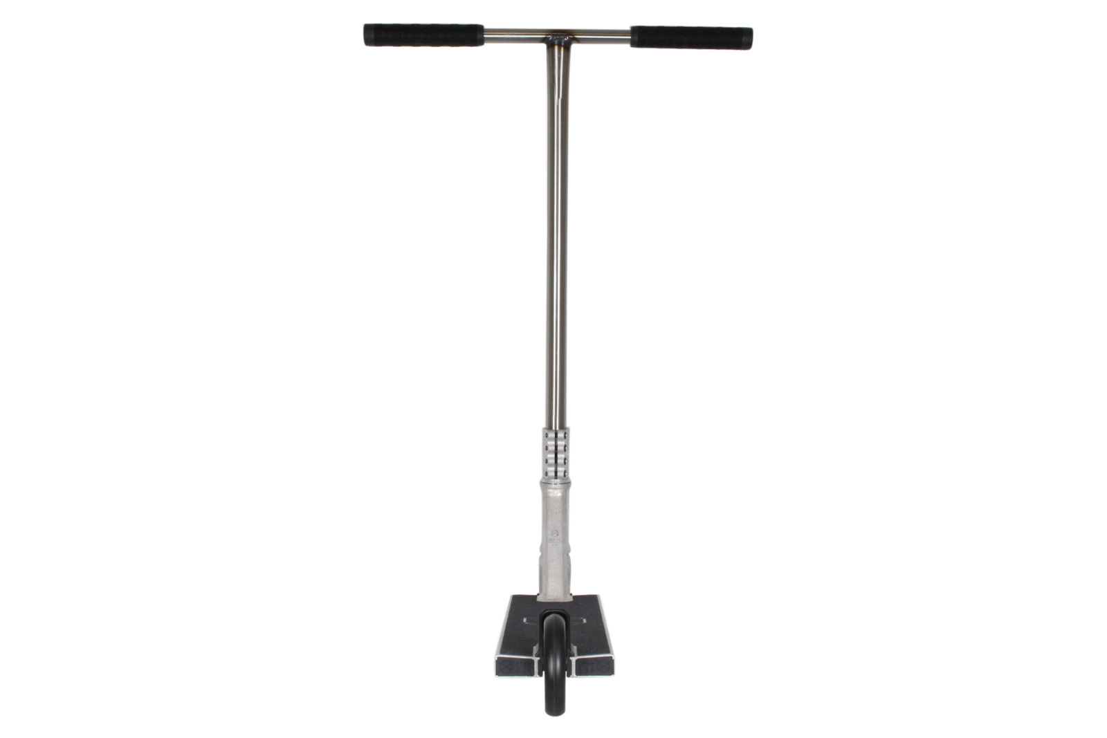 Cамокат Native Complete Scooter - Stem Medium Raw