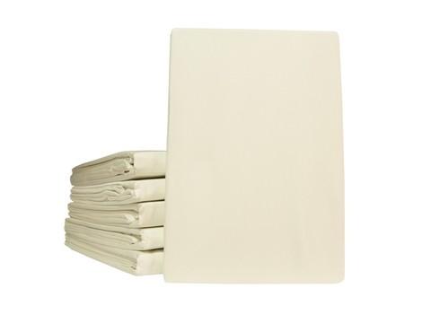 Простынь  без резинки 275х280 в сатине  арт.514 ASABELLA Италия.