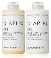 Olaplex Набор с выгодой (шампунь и кондиционер для всех типов волос)