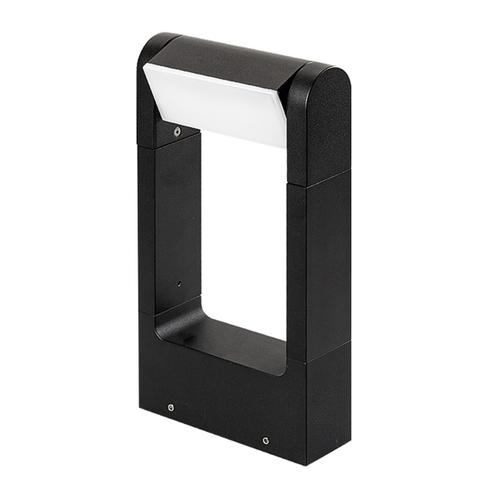 Светильник LGD-Path-Frame-Rotary-H300B-6W Warm White (ARL, IP54 Металл, 3 года)