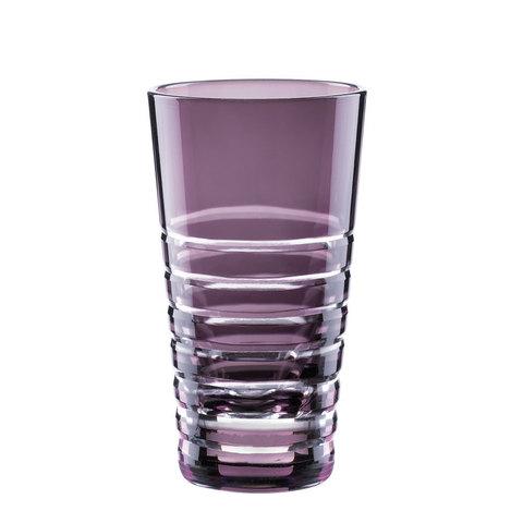 Набор из 2-х стопок для водки Nachtmann Sixties Rondo Violet, 60 мл