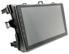 Головное устройство Toyota Corolla E150 2007-2013 Android 11 2/16 IPS модель CB3007T3L