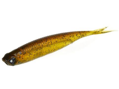 Виброхвост LJ 3D Series Makora Split Tail 6.0in (15,24 см), цвет 005, 3 шт.